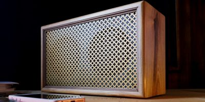 SONETTO Bluetooth speaker