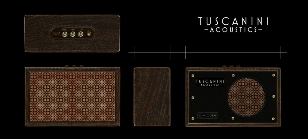Views: SONETTO by TUSCANINI